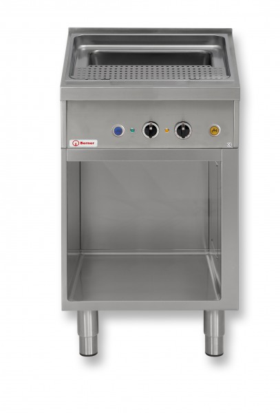 Berner BHNKKTDQE Gastronomie-Nudelkocher GN 1/1 x 200 mit elektronischer Regelung