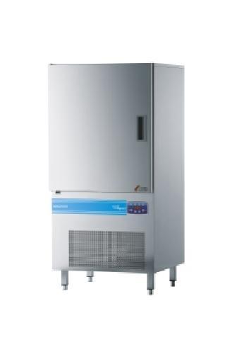 Cool Compact Schnellkühler / Schockfroster Magnos-Line für 10 x 1/1 mit Kerntemperaturfühler