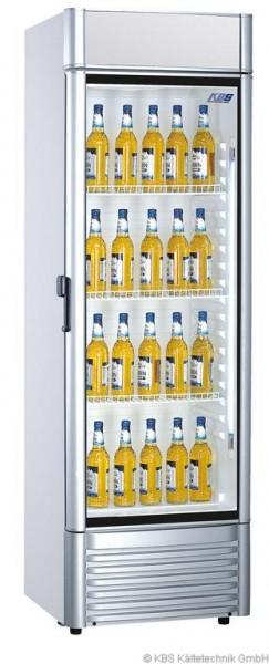 Getränke Glastürkühlschrank KBS 466 GDU