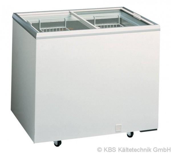 Eiscreme-Impulstiefkühltruhe D300