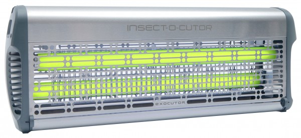 Neumärker Insektenvernichter mit Stromgitter Exocutor 40