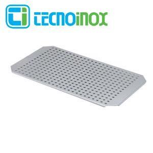 Tecnoinox Siebboden / Einlegeboden für Bain-Maries GN 1/1