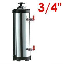 manueller Wasserenthärter GastroXtrem WS 16
