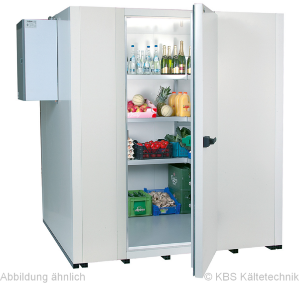 Kühlzelle KLZ 07