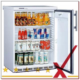 Rückbuffetkühlschränke