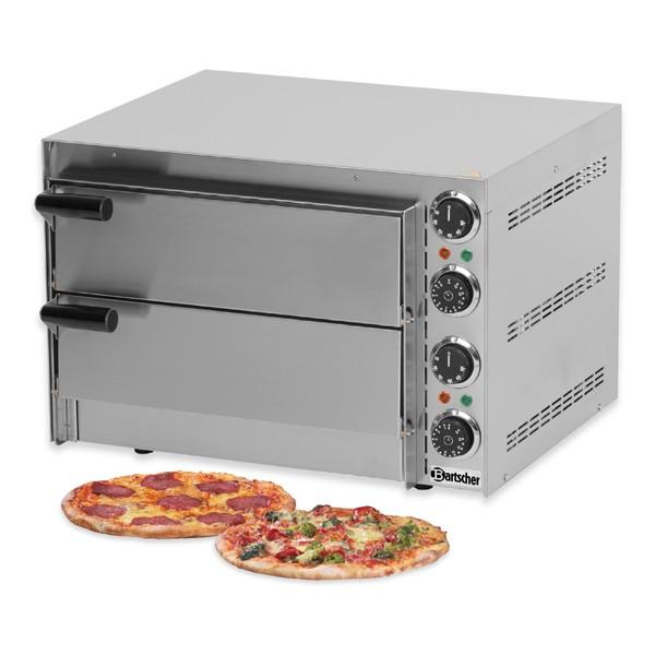Bartscher Pizzaofen Mini 2 - 203500