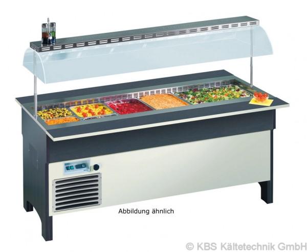 Salatbar, Frühstücks- und Dessertbuffet Proxima 3 M