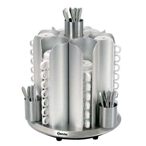 Bartscher Tassenwärmer für 48 Tassen - 103067