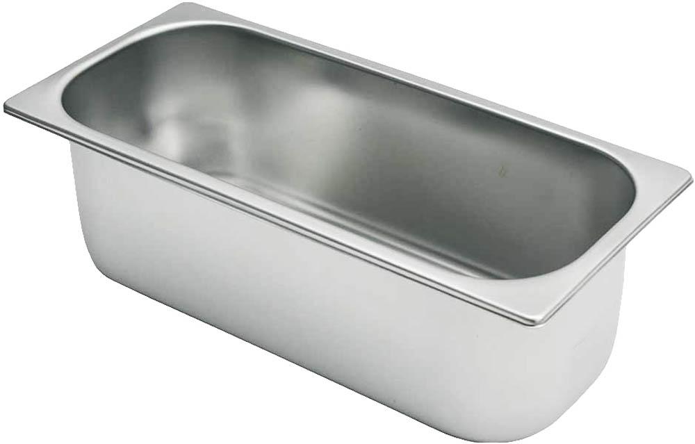 Speiseeis-Behälter