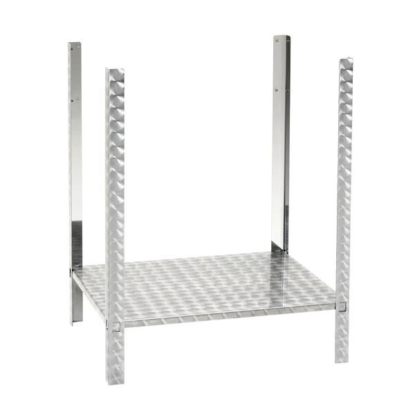 Bartscher Unterbau für große Tischbräter B650 - 106202
