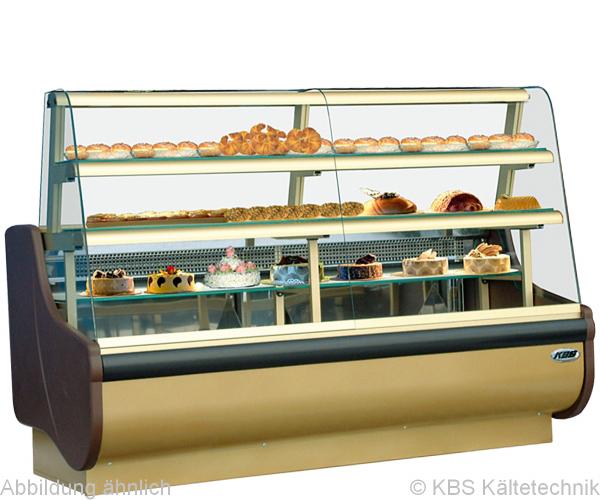 Kuchentheke Bake 1300