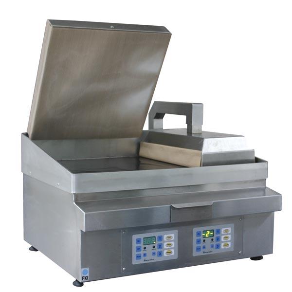 Turbomatic-Kontakt-Grills