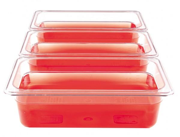 GN-Behälter Kunststoff 1/3 20 cm, 6,4 Liter