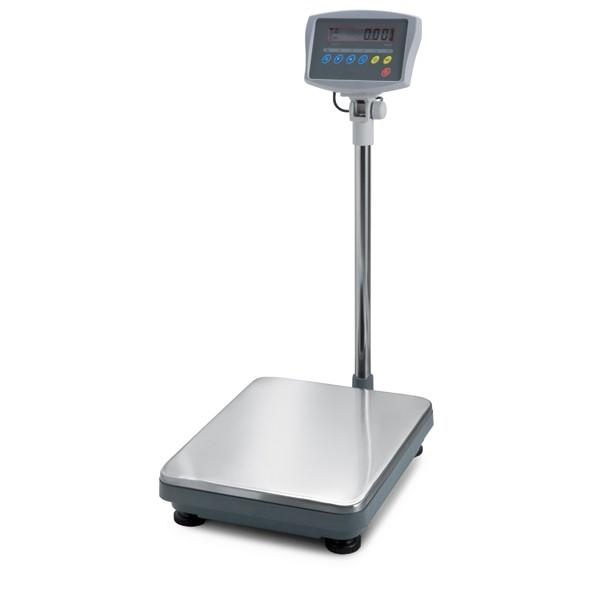 ADE Plattform-Waage bis 150 kg / 10 g-Teilung