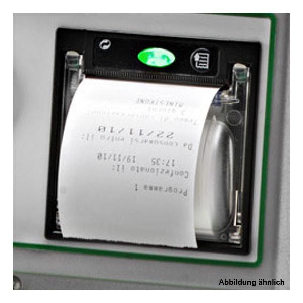 Fimar Rolle mit Selbstklebendem Papier für MCD Drucker