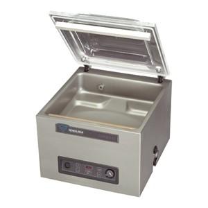 Vakuum-Maschine, Tischgerät, 42 cm, 16m³/h