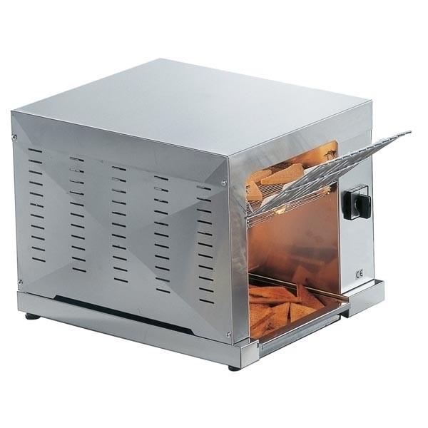 Durchlauf-Toaster, 200 Toast / Stunde