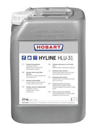 Universalreiniger HOBART HLU-31 für hartes Wasser