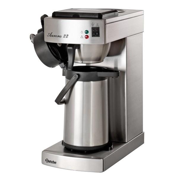 Filterkaffeemaschine Bartscher Aurora 22 - A190048