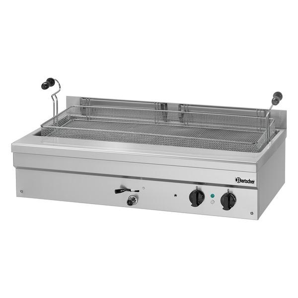 Bartscher Backwarenfritteuse Elektro FPE27S - 35 Liter - 101413