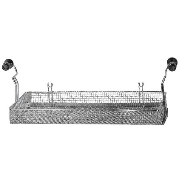 Ersatzkorb 101417 zu Bartscher Bäckerei-Friteuse 35 Liter 101413