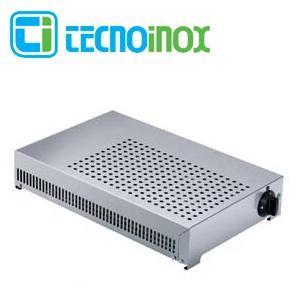 Tecnoinox Heizelement für Unterbauten der Serien 600 / 650 / 700 / 900 Tellerwärmer
