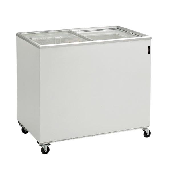 Tiefkühltruhe D400 401 Liter für die Gastronomie