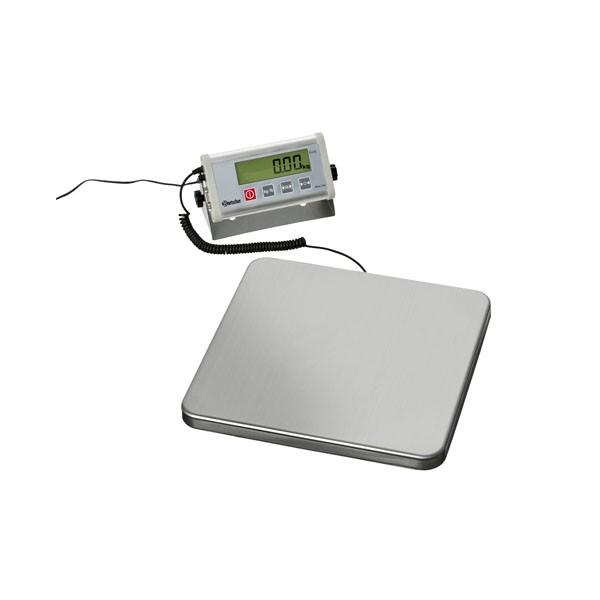 Bartscher Digitalwaage bis 60kg - A300068