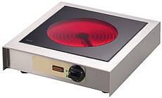 Ceran Kochplatte I, 1 Kochplatte, 2,5 kW von Neumärker