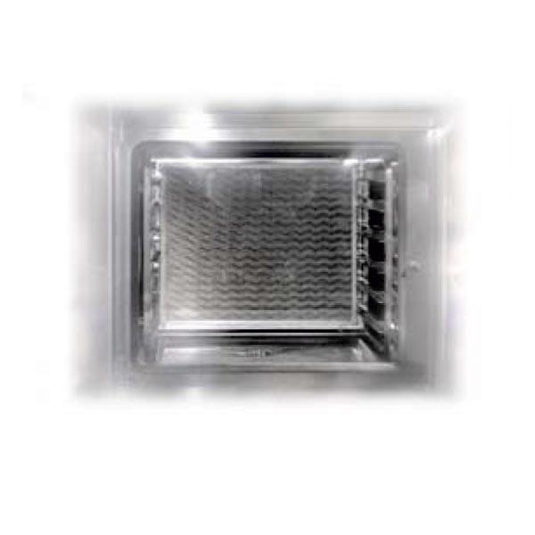 Fettfilter für 6xGN 1/1 LAINOX Kombidämpfer