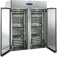 Einfahr- & Durchfahr-Kühlschränke