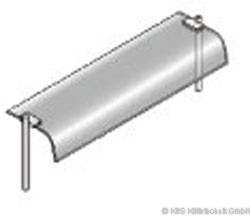 Hustenschutz HUS 5 - 1-40