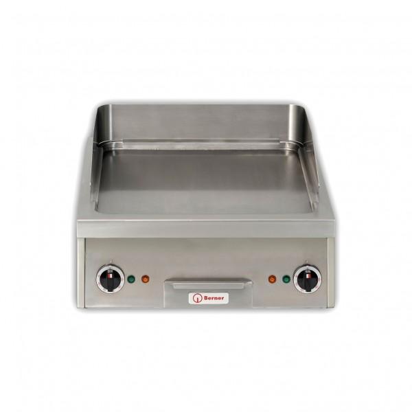 Berner BGAD50 Gastronomie-Griddleplatte