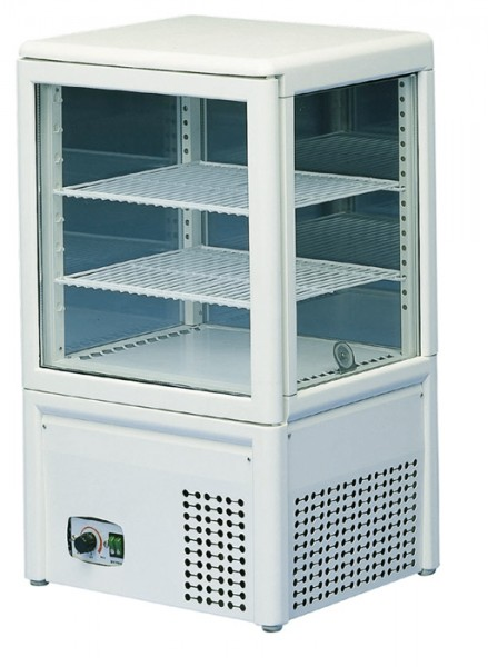 Tischkühlvitrine Micron I