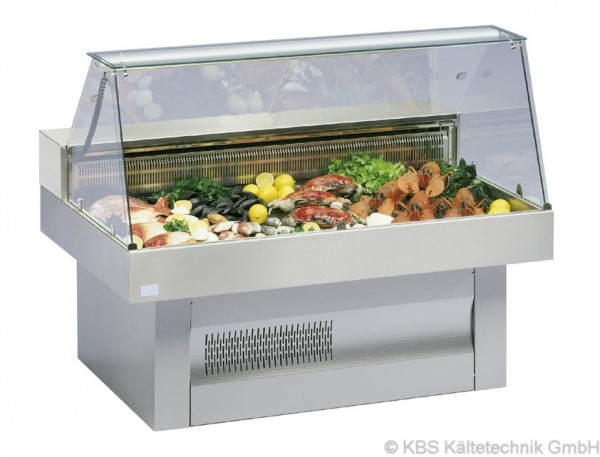 Fischkühlvitrine Oceanus 150 C