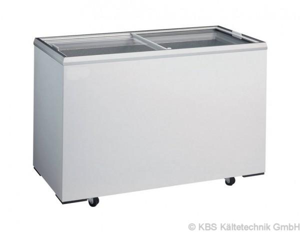 Eiscreme - Impulstiefkühltruhe D400