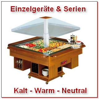 Buffets Kalt & Warm