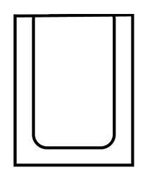 Edelstahl Ausgangstisch ECO-Line allseitig montierbar für die Gastronomie