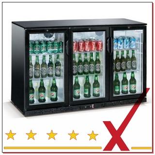 Flaschenkühlschränke