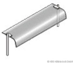 Hustenschutz HUS 6 - 1-40