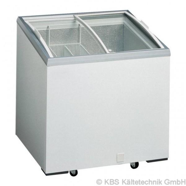 Eiscreme - Impulstiefkühltruhe D201