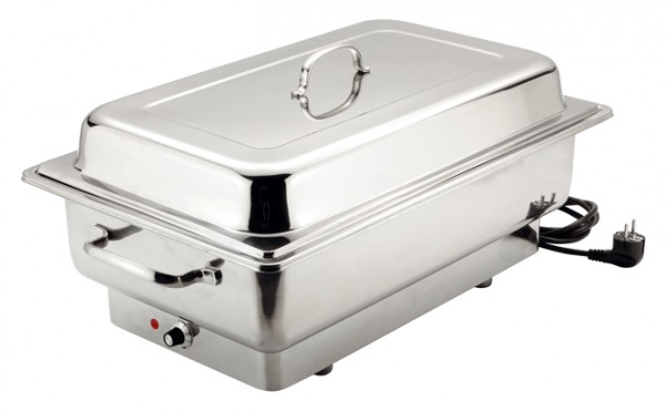 Chafing Dish GN 1/1, Elektro, Silverline, 14 Liter