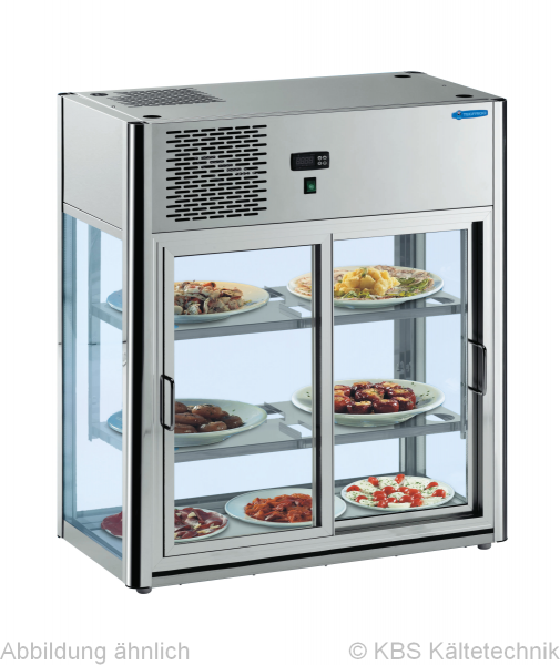 Tischkühlvitrine Linus 200