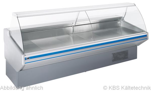 Umluft Frischwarentheke Eco 2500 Fvbt Tvcr (ohne Maschine)