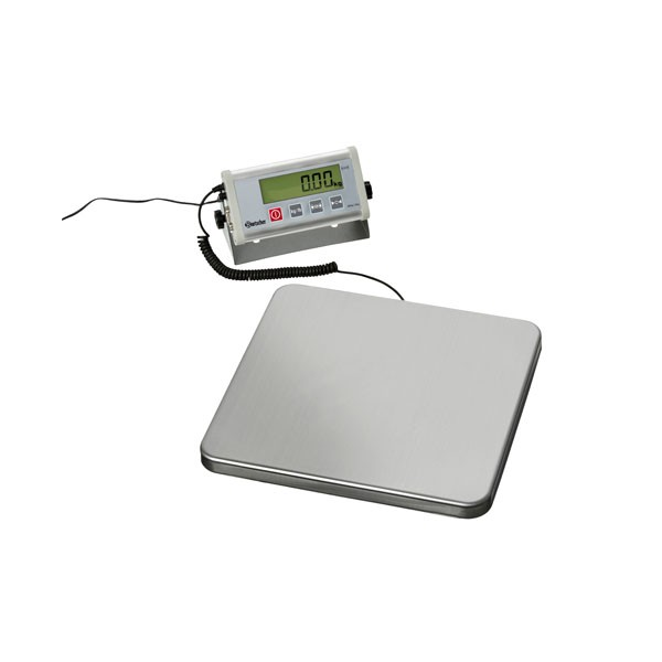 Bartscher Digitalwaage bis 150kg - A300151