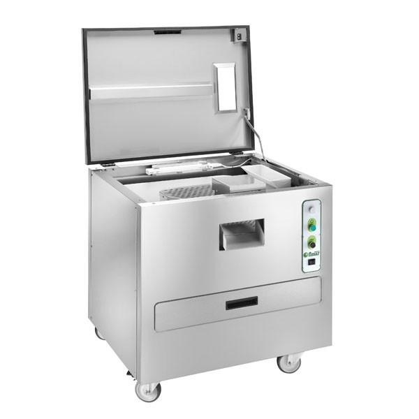 Fimar Besteckpoliermaschine ALP6000
