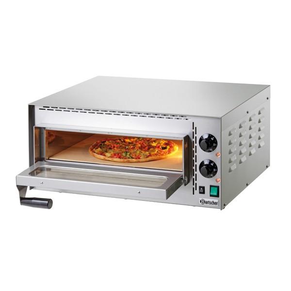 """Bartscher Pizzaofen """"Mini Plus"""" - 203530"""