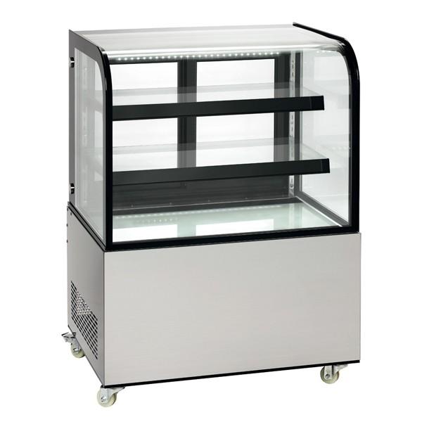 Bartscher Kühlvitrine KV mit 270L Netto-Inhalt - 700551