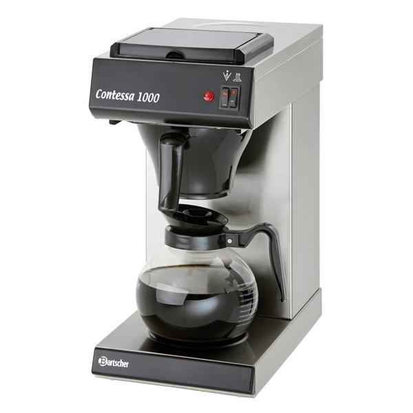 Filterkaffeemaschine Bartscher Contessa 1000 - A190053