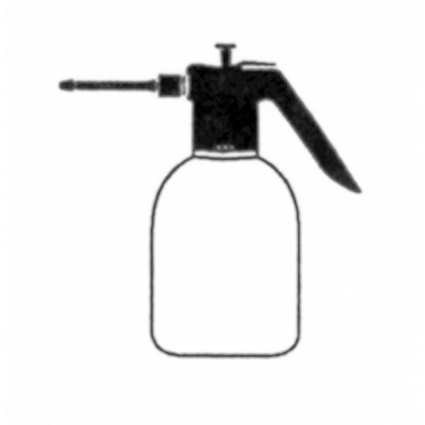 Handsprüh-Flasche für Reinigungsmittel
